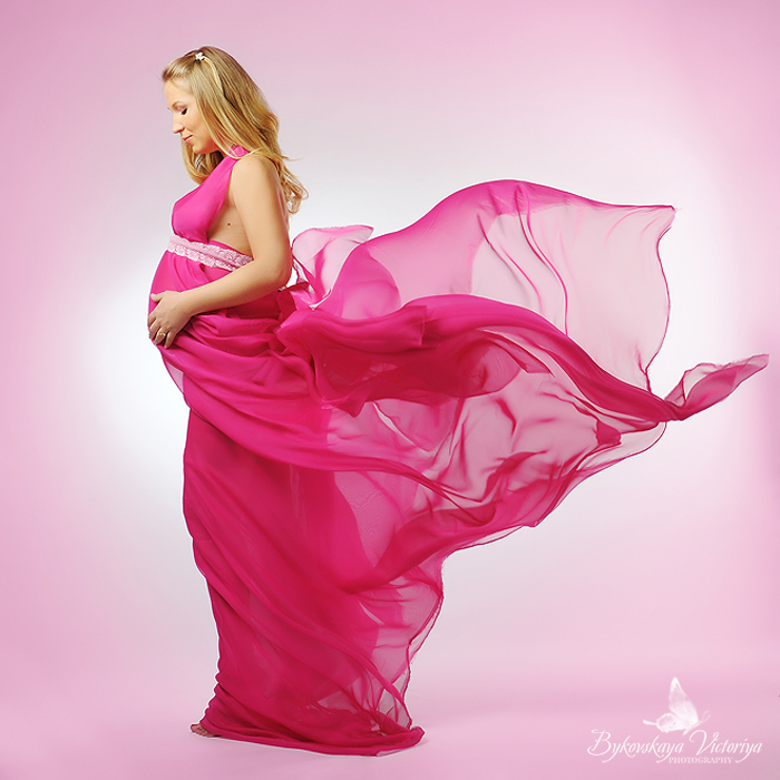 На каком сроке беременности тест показывает 2 полоски - f8713